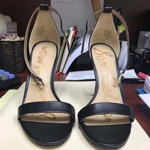 Sam Edelman Arielle Ankle Strap Sandal